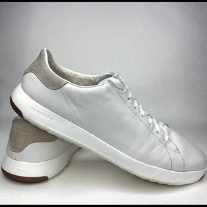 Cole Haan GrandPro Men's White sneakers